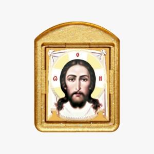 Ладанка - Нерукотворынй образ Спасителя