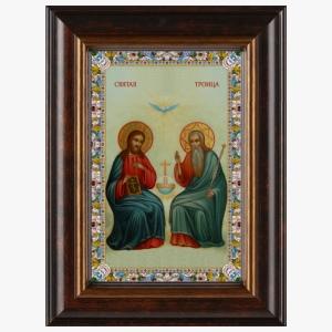 Святая Троица Новозаветная, икона