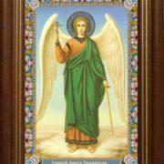 Ангел Хранитель в киоте