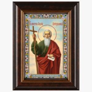 Образ Апостола Андрея Первозванного
