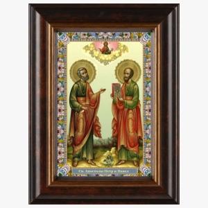 Образ Апостолов Петра и Павла