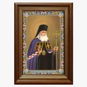 Образ Святителя Луки Крымского