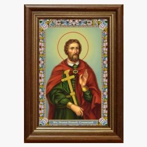 Образ мученика Иоанна Сочавского
