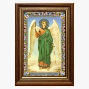 Образ святого Ангела Хранителя