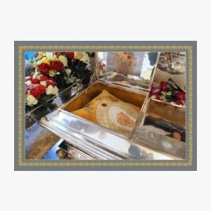 Фотография святой Матроны. Седьмая