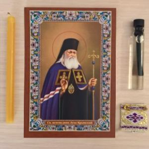 svyatitel-luka-ikona-svecha-ladanka-maslo