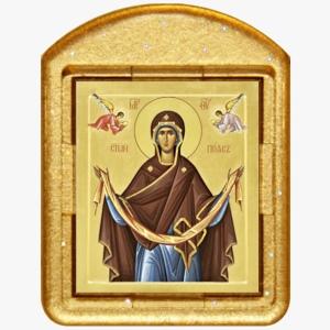 Святой Пояс Богородицы