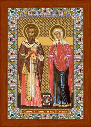 ikona-svt-kipriana-i-mts-iustiny